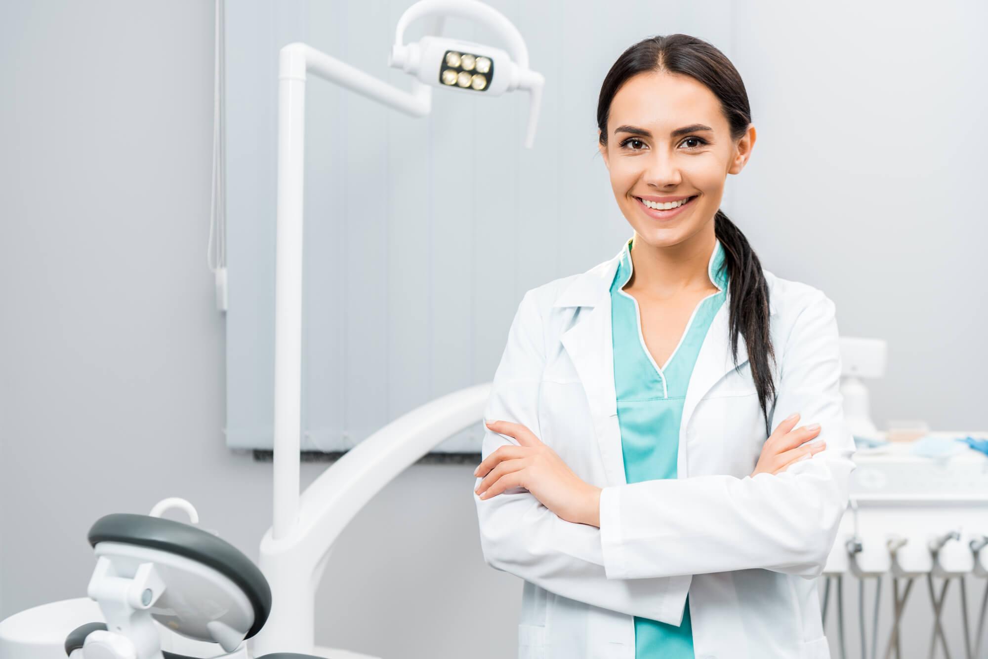 dentist applying for Periodontist job openings